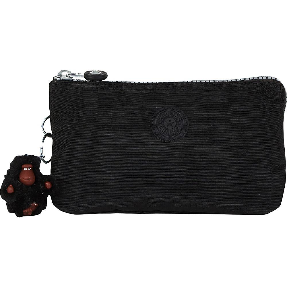 Kipling Creativity Cosmetic Bag Small Black