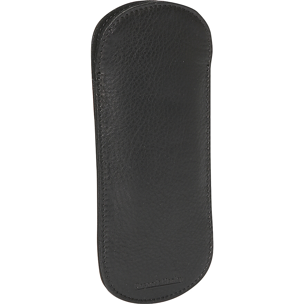 Osgoode Marley Eyeglass Case - Black - Fashion Accessories, Sunglasses