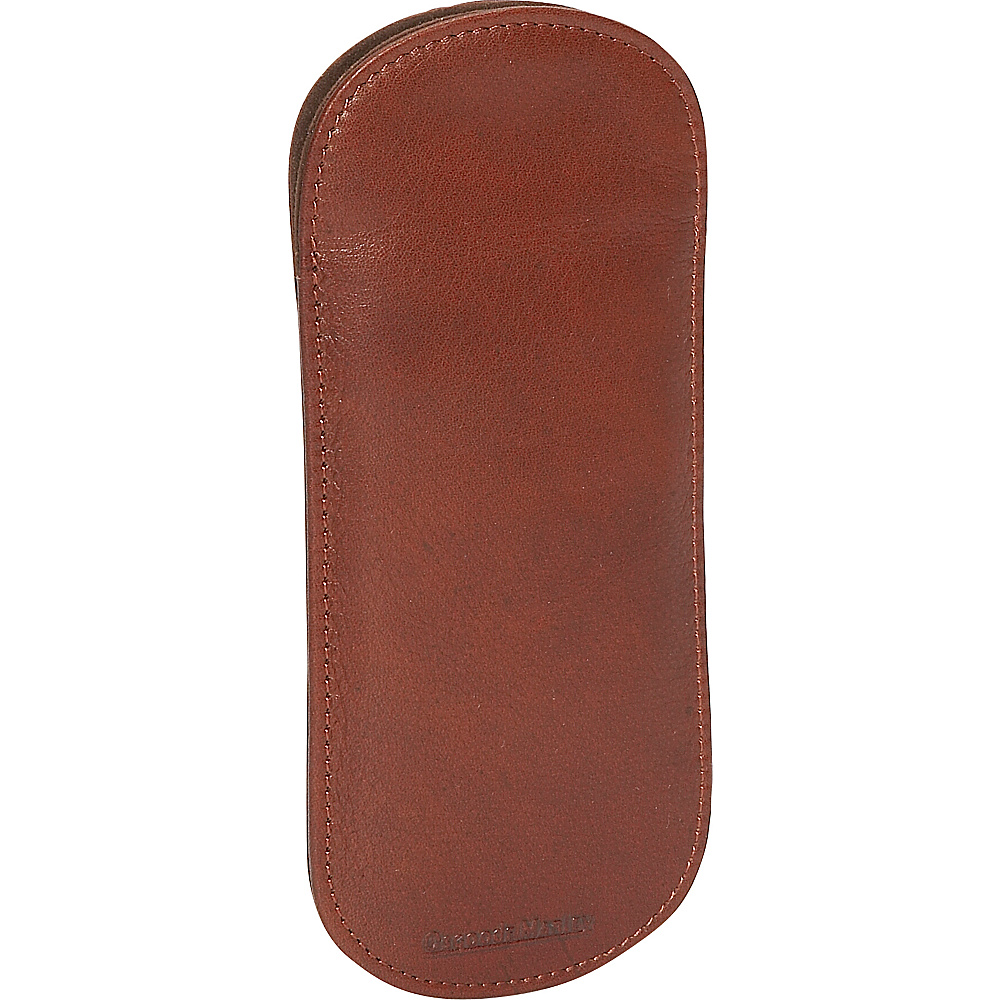 Osgoode Marley Eyeglass Case - Brandy - Fashion Accessories, Sunglasses