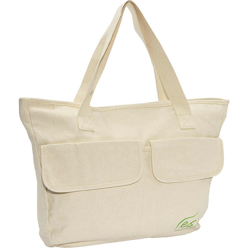 Eastsport Large Tote - Tote - Handbags, Fabric Handbags