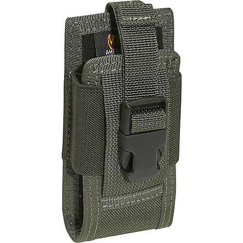 "Maxpedition 5"" CLIP-ON PHONE HOLSTER - Foliage Green"