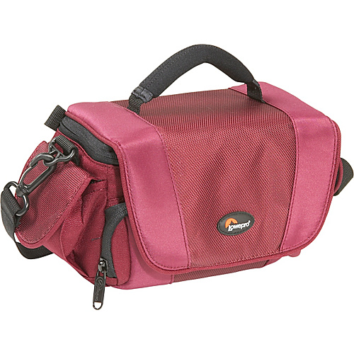 Lowepro Edit 130 - Red