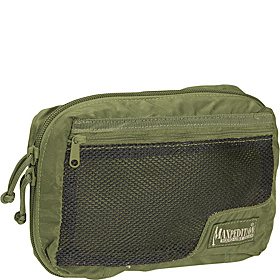 Individual First Aid Pouch™ Green