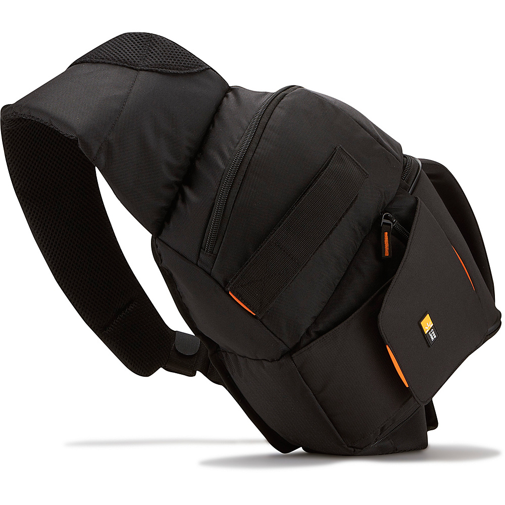 Case Logic SLR Sling Black