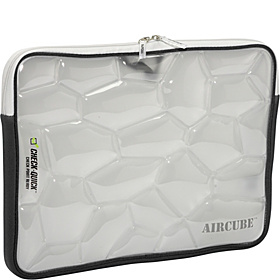 Aircube 14.1'' Checkpoint Friendly Notebook Sleeve Black
