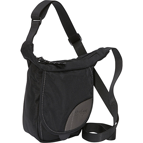 Overland Equipment Placer Shoulder Bag - Cross Body