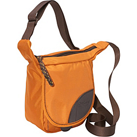 Placer Shoulder Bag Papaya/Wheat
