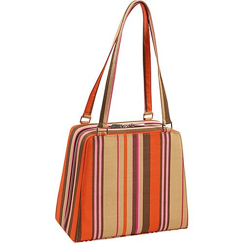 Soapbox Bags 5th Avenue classic case - Shoulder Bag
