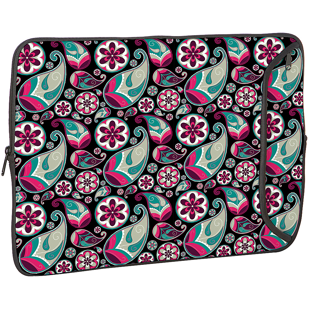 Designer Sleeves 8.9 10 iPad Netbook Designer