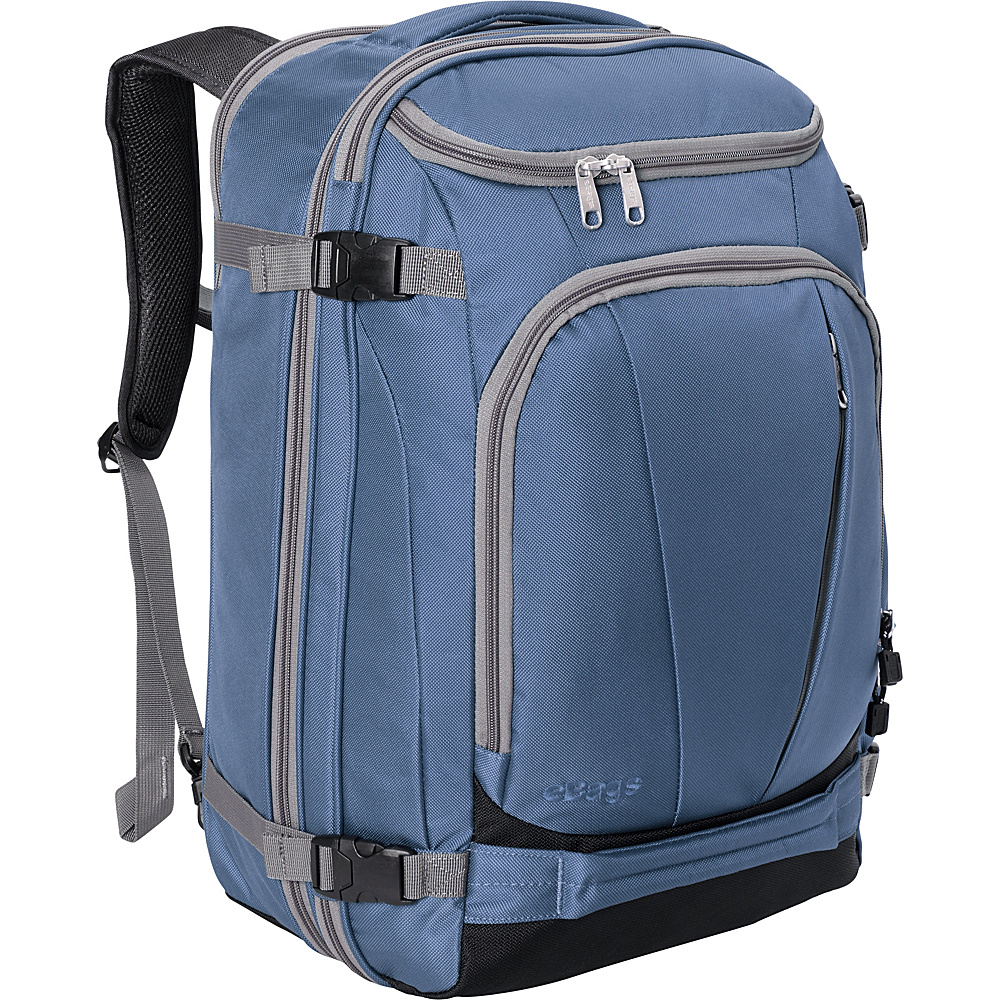 eBags Mother Lode TLS Weekender Convertible - Blue - Backpacks, Travel Backpacks