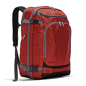 Mother Lode TLS Weekender Convertible Sinful Red