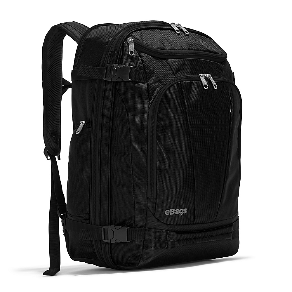 eBags Mother Lode TLS Weekender Convertible - Solid - Backpacks, Travel Backpacks