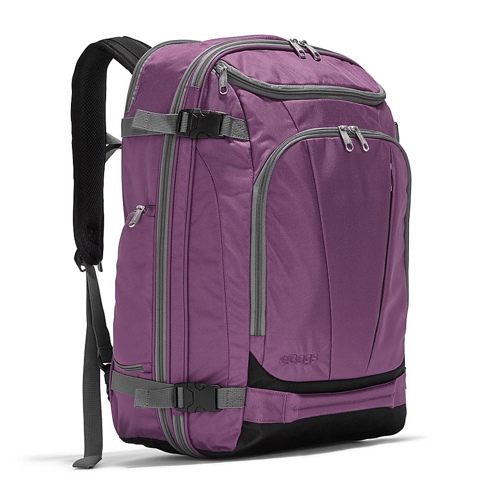eBags Mother Lode TLS Weekender Convertible - Eggplant - Backpacks, Travel Backpacks