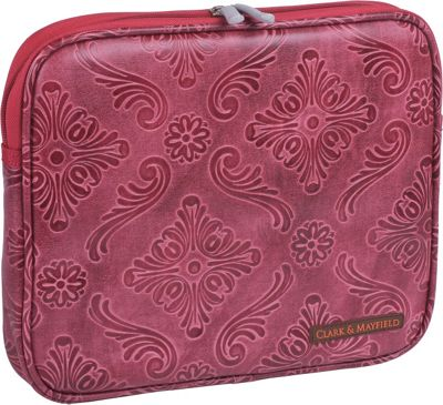 Clark & Mayfield Hawthorne Laptop Sleeve 13-15 inch