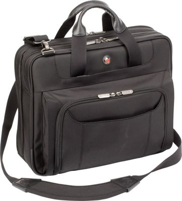 Targus Ultra-Light Corporate Traveler Case - Black