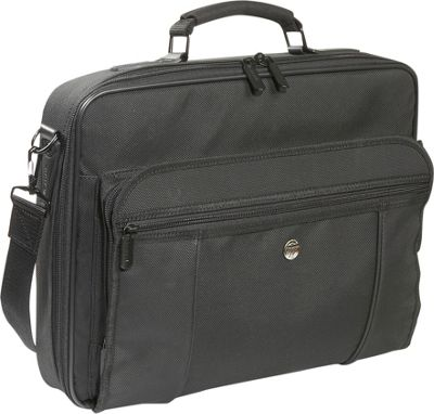 Targus 15.4 Premiere Laptop Case - Black