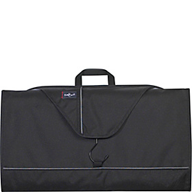 Pack-It Garment Sleeve Black