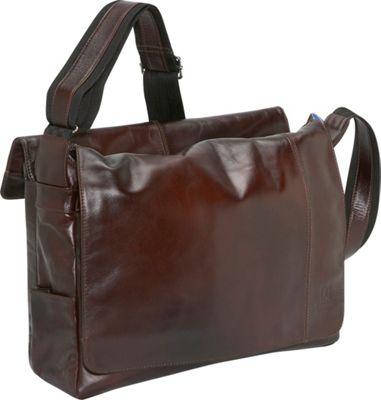 John Cole Ryan Wine - John Cole Messenger Bags