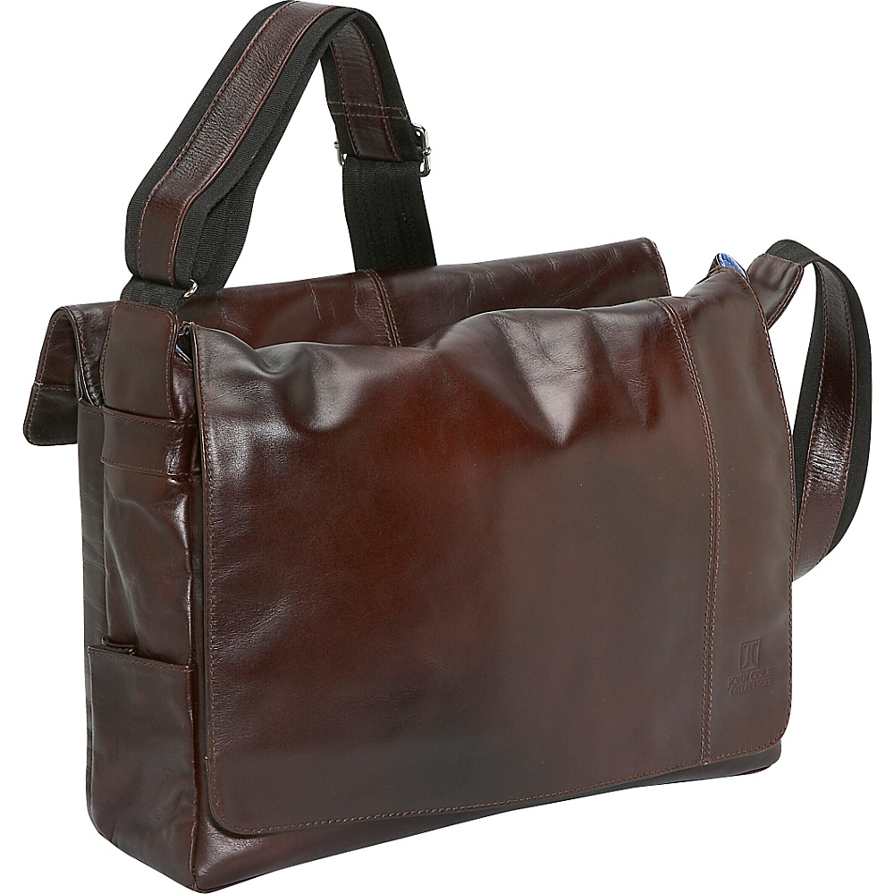 John Cole Ryan Wine - John Cole Messenger Bags - Work Bags & Briefcases, Messenger Bags