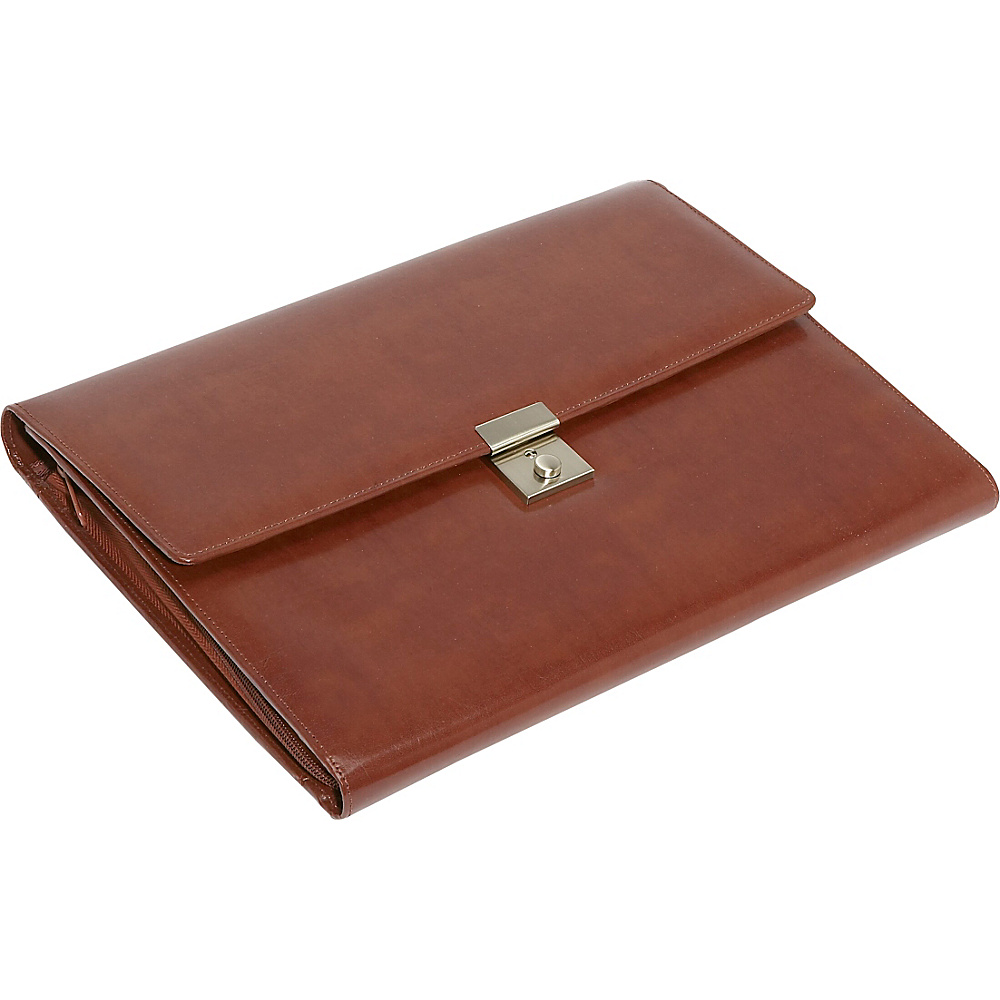 Royce Leather Royce Leather Aristo Padfolio File - Work Bags & Briefcases, Business Accessories