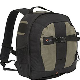 Pro Runner 200 AW Camera Backpack Pine Green/Black