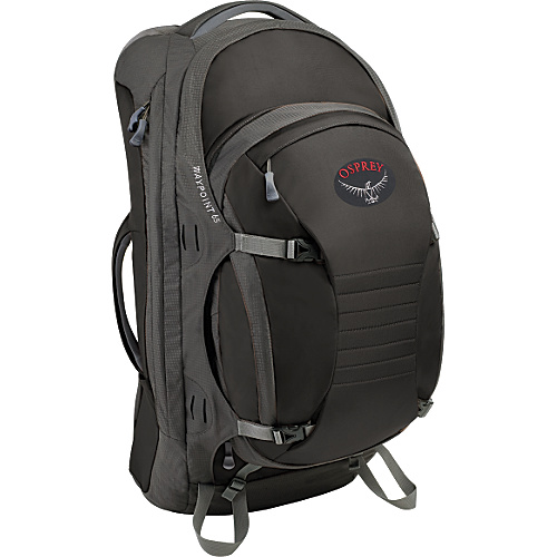 Osprey Waypoint 65 Men's (Medium) - Black