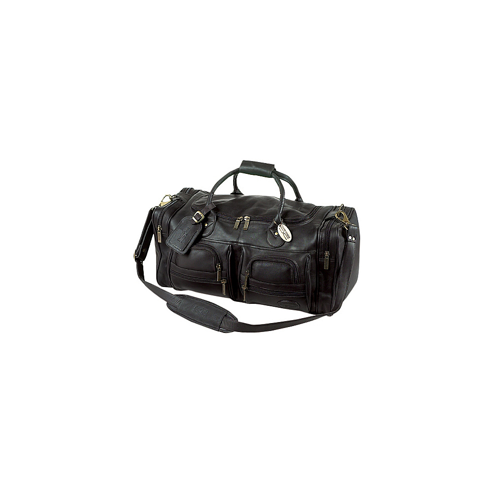 ClaireChase Executive Sport Duffel Cafe