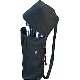 Padded Umbrella Stroller Travel Bag Black