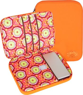 Amy Butler for Kalencom NOLA Laptop Wrap - Buttercups