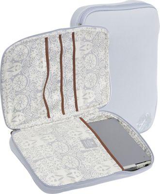 Amy Butler for Kalencom NOLA Laptop Wrap - Temple Doors