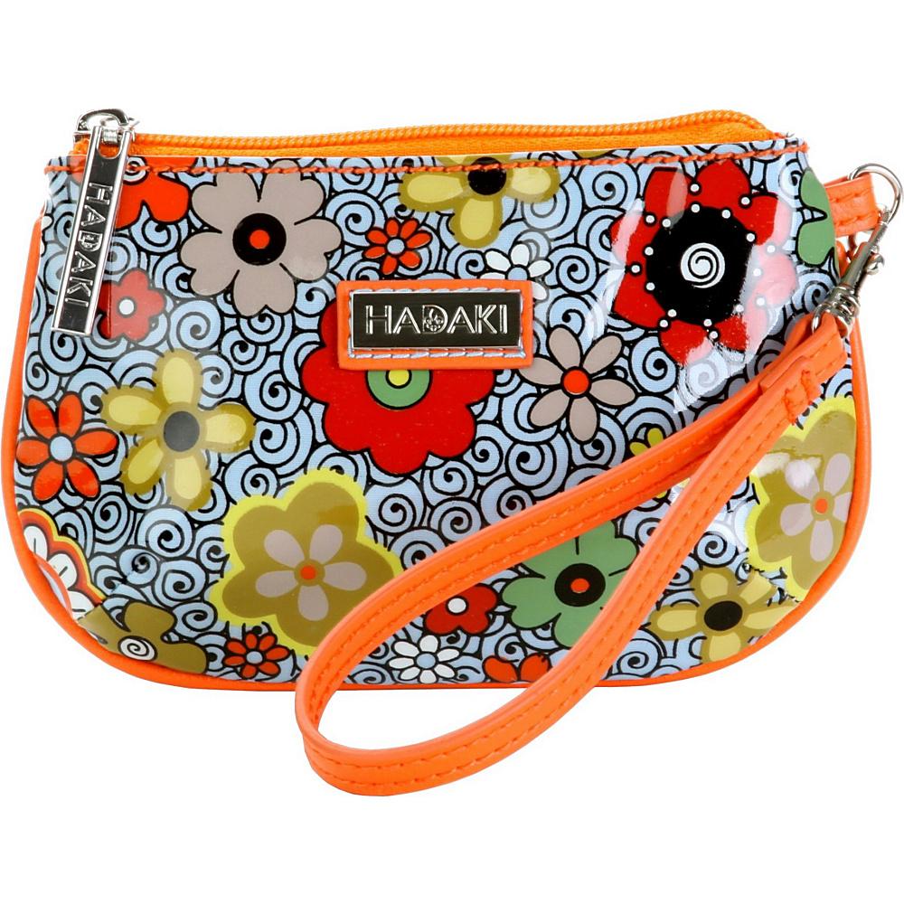 Hadaki ID Wristlet - Floral Swirl - Women's SLG, Women's Wallets