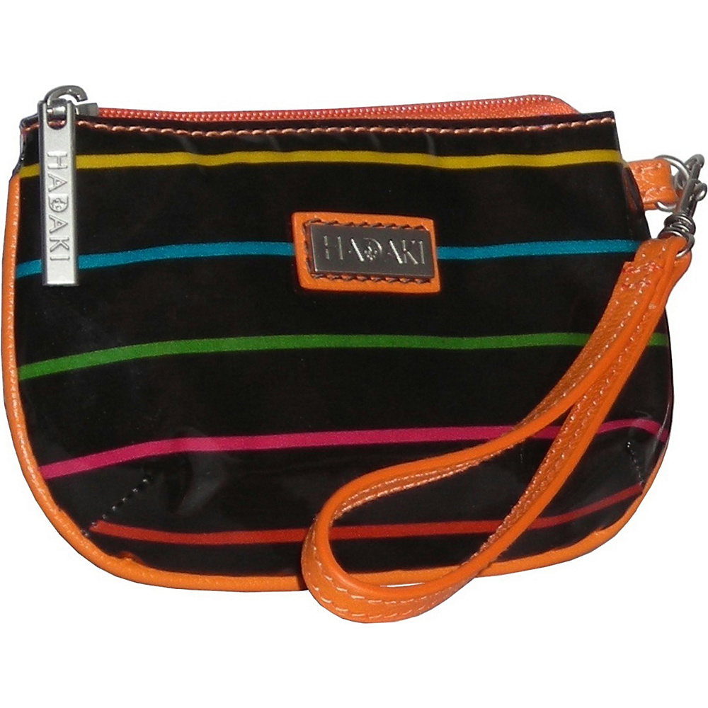 Hadaki ID Wristlet Pencil Stripes