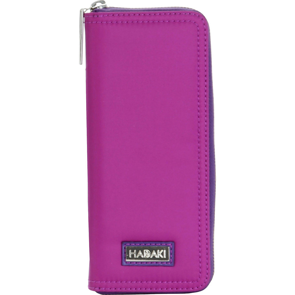 Hadaki Large Money Pod - Orchid - Women's SLG, Women's Wallets