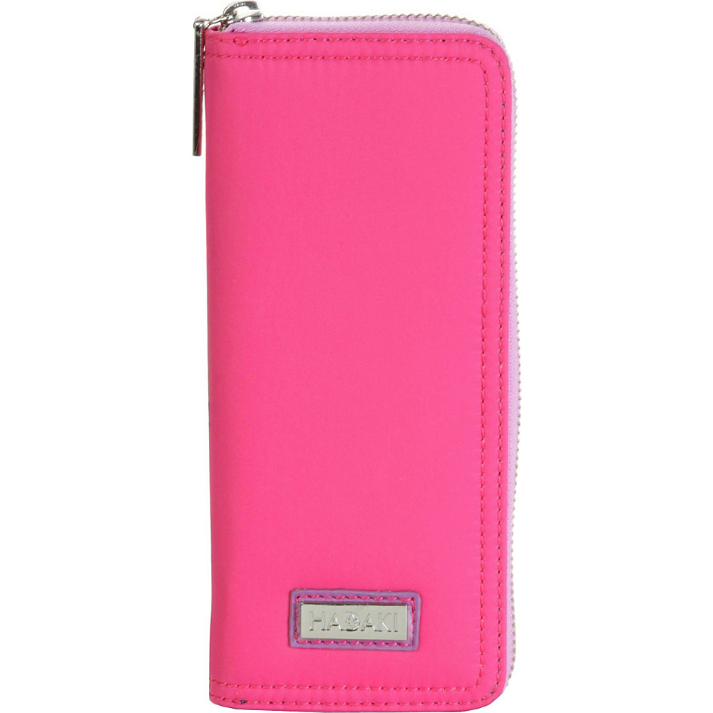 Hadaki Large Money Pod Pink
