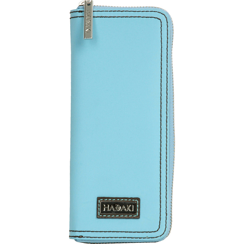 Hadaki Large Money Pod - Blue - Women's SLG, Women's Wallets