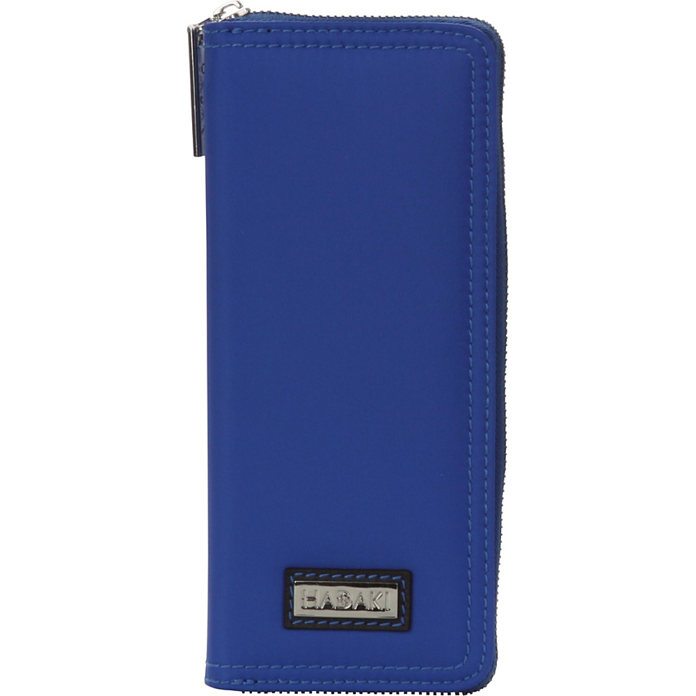 Hadaki Large Money Pod - Cobalt - Women's SLG, Women's Wallets