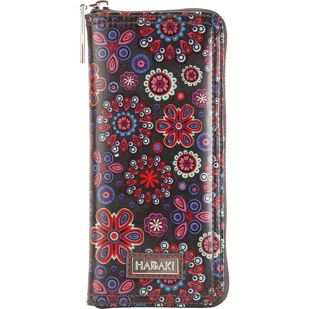 Hadaki Large Money Pod Fantasia - Hadaki Womens Wallets - Women's SLG, Women's Wallets