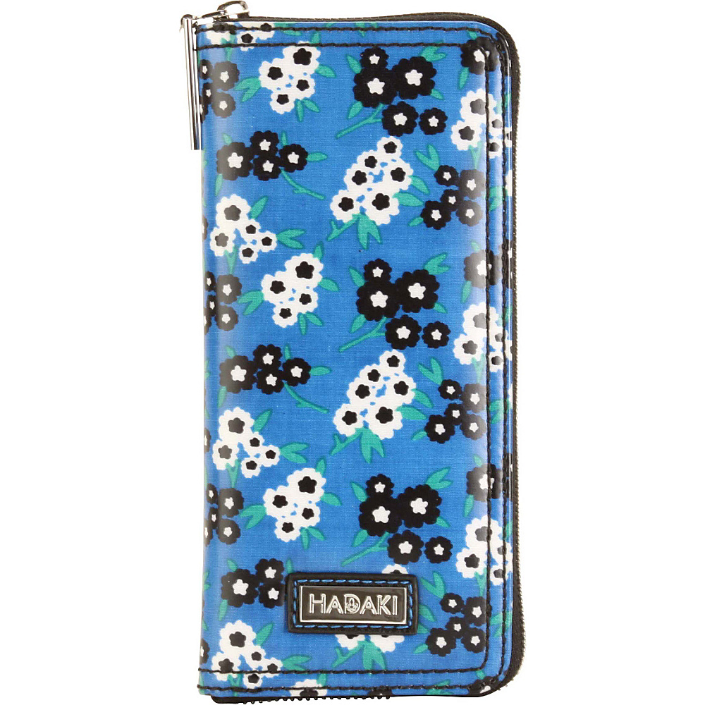 Hadaki Large Money Pod Fantasia Floral - Hadaki Womens Wallets - Women's SLG, Women's Wallets