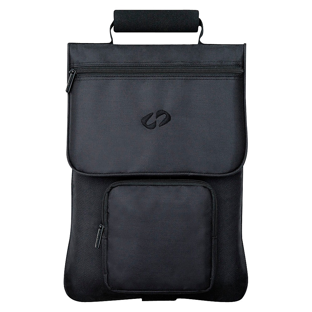 MacCase 13 Jacket for all 13 Macbook Models Black