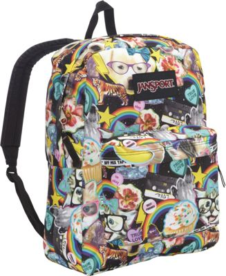 School Backpacks Jansport Teen Girls