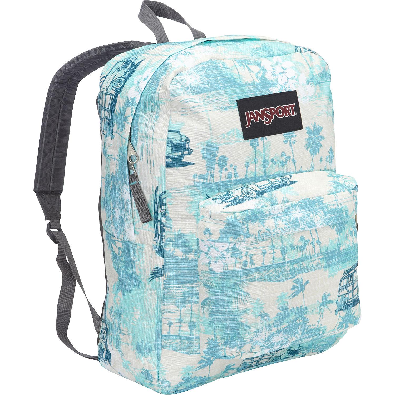 Jansport Backpack New Designs