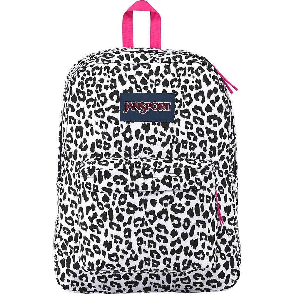 JanSport SuperBreak Backpack Violet Purple-Black Label - JanSport School & Day Hiking Backpacks - Backpacks, School & Day Hiking Backpacks