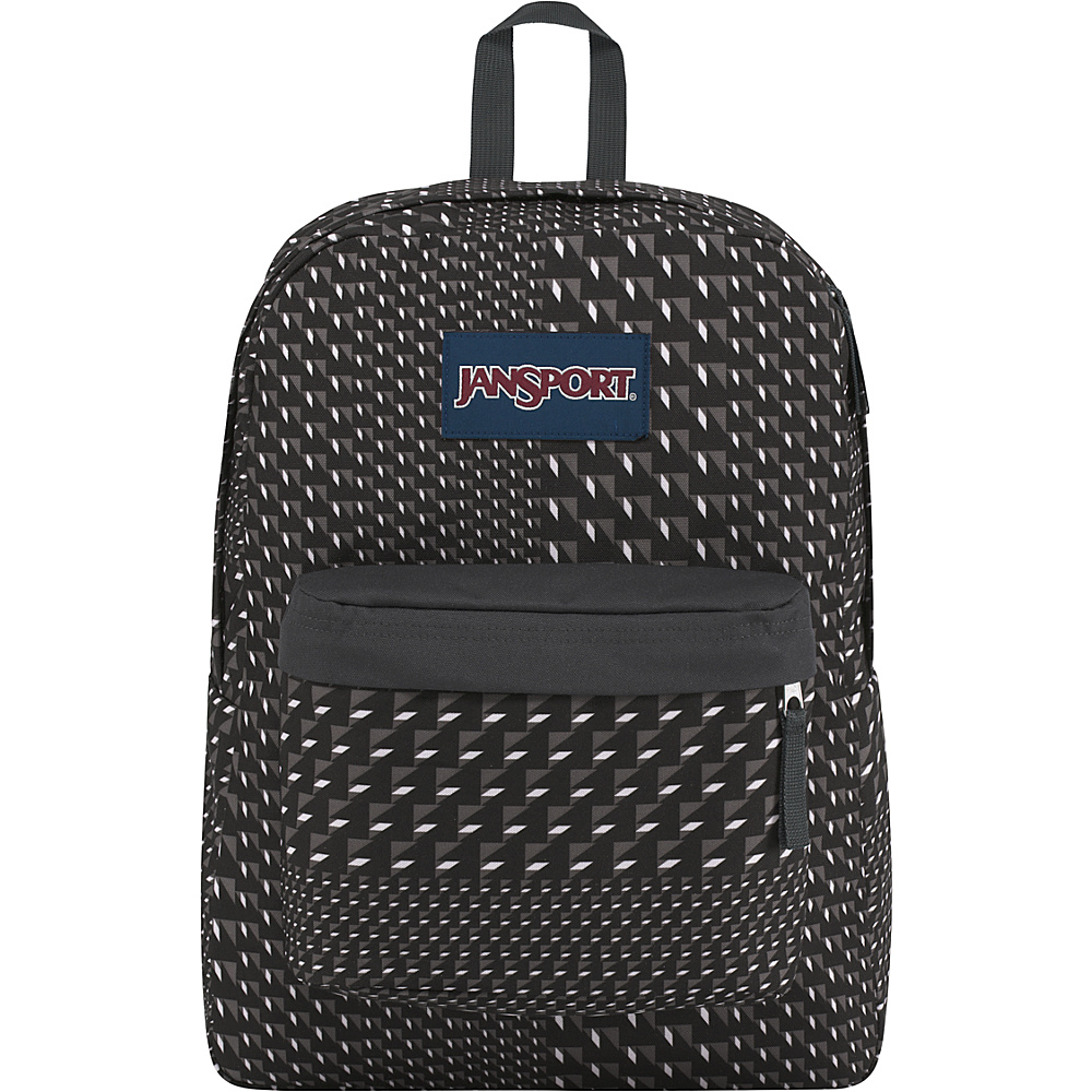 JanSport SuperBreak Backpack Sawtooth - JanSport Everyday Backpacks