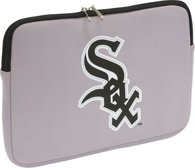 Centon Electronics Chicago White Sox MLB Laptop Sleeve