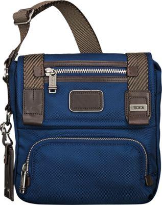 Tumi Cross Body Messenger Bag 117