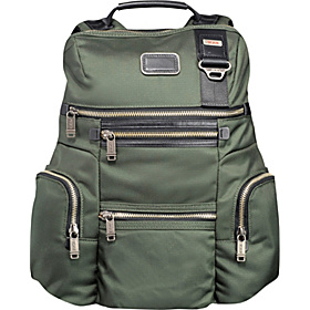 Alpha Bravo Knox Backpack Spruce