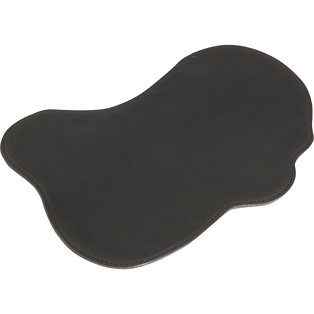 Clava Lilypad Valet Tray Bridle Black