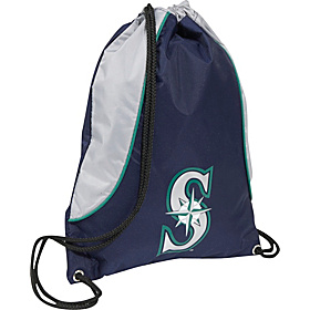 Seattle Mariners String Bag Navy