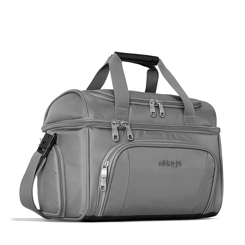 eBags Crew Cooler II - Grey Matter - Travel Accessories, Travel Coolers