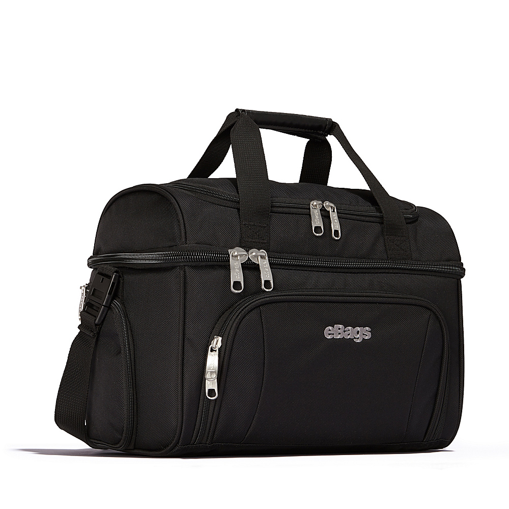 eBags Crew Cooler II - Pitch Black